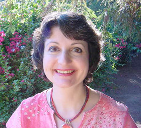 Certified Clairvoyant Hypnotherapist and Reimaging™ consultant in Santa Barbara, Christine A. Loter, CHt