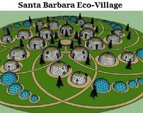 Santa Barbara EcoVillage