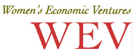 Women's Economic Ventures (WEV) - Santa Barbara/Ventura economic empowerment of women