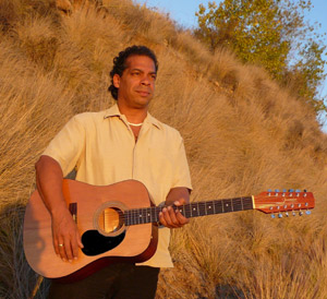 Santa Barbara Singer-Songwriter Al Marcelline