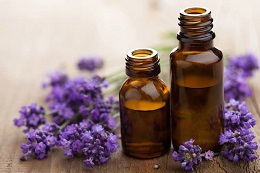 Essential Oils Class Workshop in Santa Barbara