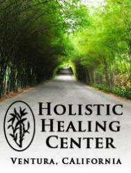 Holistic Healing Center Ventura