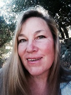Santa Barbara Rosen Method Bodywork Practitioner - Meg Butler