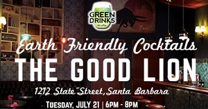 Santa Barbara Green Drinks