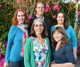 Santa Barbara Wellness Professionals