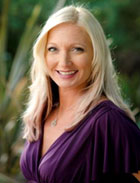 Santa Barbara Corporate Meditation Coach - Shanti Pincock, Ph.D