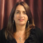 Elizabeth Wolfson, PhD, LCSW - Licensed Practicing Psychotherapist in Santa Barbara