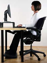 Computer Ergonomic Programs for Employees in the Workplace